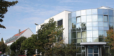 PHYTEC Headquarters in Mainz, Germany