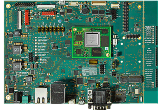 iMX8 Carrier Board
