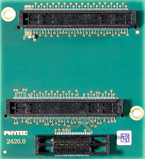 i.MX 6 Trace Adapter