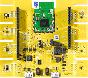 IoT Sensor Node