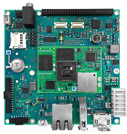 i MX8 SOM | i MX8 COM | IMX8 Development Board | NXP iMX8
