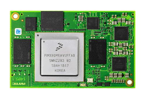 NXP/Freescale iMX8 QuadMax/QuadPlus Computer on Module | PHYTEC