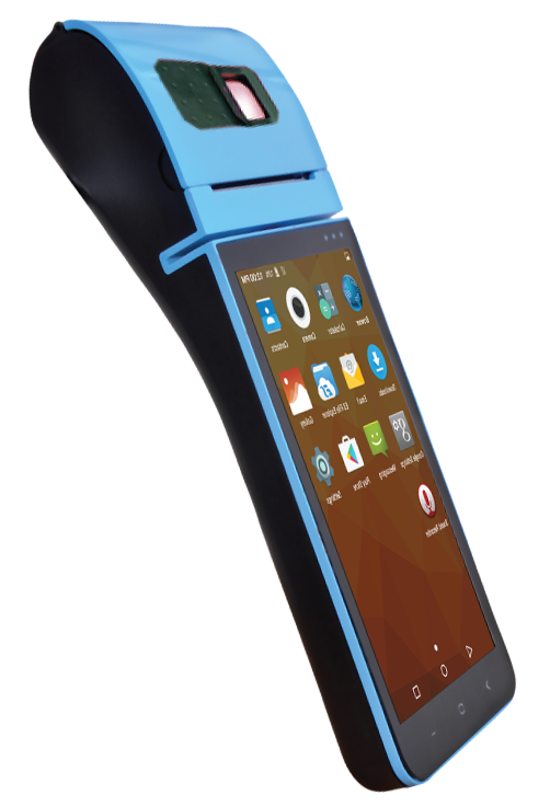 Android Handheld POS