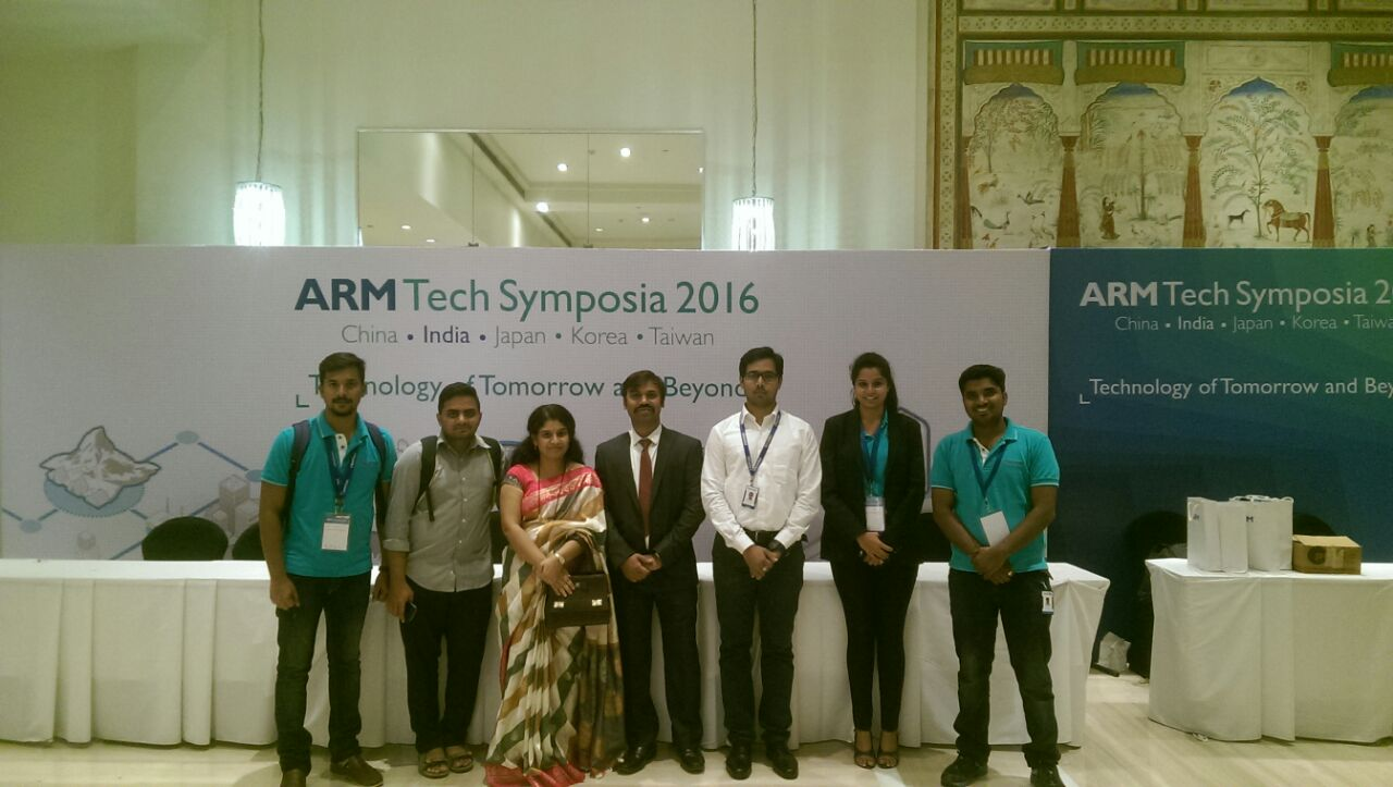 ARM Tech Symposia 2016