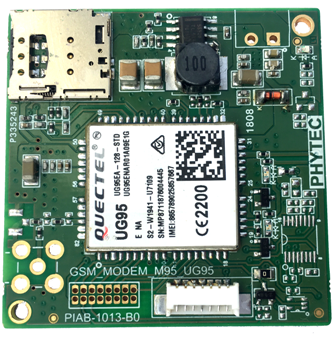 2G/3G/4G/NB-IoT/Zigbee Embedded Wireless Module | GSM/GPS/GPRS