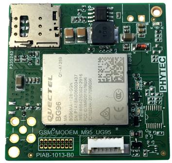 2G/3G/4G/NB-IoT/Zigbee Embedded Wireless Module | GSM/GPS