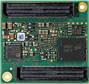 Rockchip System on Module (SoM)/Computer on Module (CoM)   RK3288